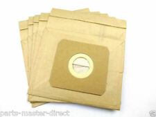 TESCO VALUE 1600W VC010 CYLINDER VACUUM CLEANER BAGS