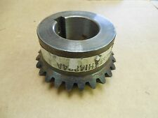 "Martin Miter Gear HM824A 1-7/16"" Keyed Bore New"