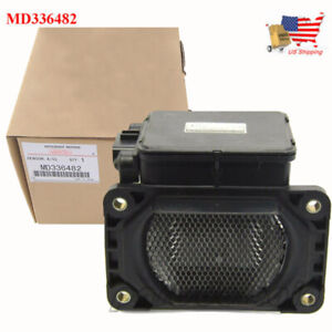 MD336482 NEW MASS AIR FLOW METER FOR MITSUBISHI MONTERO PAJERO CHALLENGER GALANT