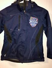 NHL 2014 Winter Classic Fully Insulated Jacket Women's Small G III by Carl Banks