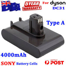 New 22.2V DC31 Series Cordless Vacuum Cleaner Li-ion Battery For Dyson DC35 DC44