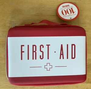 Band-aid First Aid Bag Zip Case ONLY