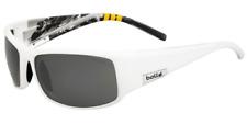 Bolle sunglasses King - 11958 - Shiny White Mountain w/ TNS Gun Lens