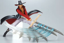 Bandai One Piece Attack Motions Effect Figure chap. Vol 4 Dracule Mihawk
