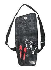 Werkzeugtasche für Scheren Friseurtasche Scherntasche Sinelco WerkzeugtascheTrio