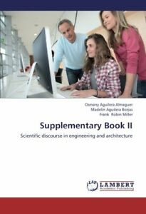 Supplementarybook II by Osmany  New 9783659412028 Fast Free Shipping,,