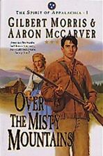 Over the Misty Mountains (The Spirit of Appalachia Series #1)  (Book 1)