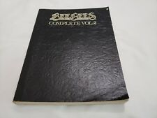BEE GEES Songbook COMPLETE VOL 2 Sheet Music Book 85 Songs 330 Pages