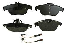 Disc Brake Pad Set-UltraQuiet-Premium Disc Brake Pad Grade Rear Rhinopac