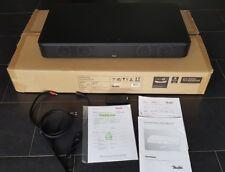 Teufel Cinebase Soundbar incl. Teufel HDMI Kabel und OVP