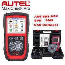 Autel MaxiCheck Pro OBD2 Auto Diagnostic Tool Scanner EPB ABS SRS BMS SAS DPF