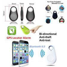 1x Bluetooth Smart Tag Tracker Pet Child Wallet Car Key Finder GPS Locator Alarm