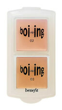 Benefit BOI-ING Industrial Strength CONCEALER in 02 & 03 (2 x 1.5g) TRAVEL SIZE