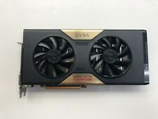 EVGA Nvidia GTX 770 4GB CLASSIFIED EDITION Graphics Card | (2-3 Day Shipping)