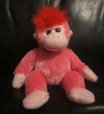 ty Beanie Baby Charmer the Pink Orangutan NO TAG