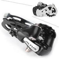 Bicycle RD-M310 Mountain Bike MTB 7/8 Speed Short Cage Altus Rear Derailleur