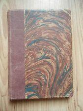 Antique Book OLD WINO I HASZYSZ w Warszawie 1926 POLSKA Poland Karol Baudelaire