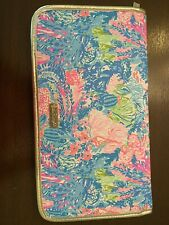 Lilly Pulitzer Travel Accessory Bag Brand New Never Used!