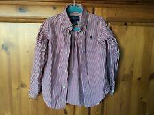 Ralph Lauren Shirt Age 3 Boys
