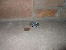Zoids Gashapon Mini Dibison figure