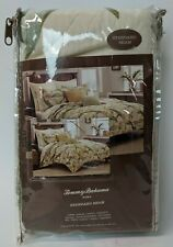 Tommy Bahama Birds of Paradise Standard Pillow Sham Quilted Cotton 20x26
