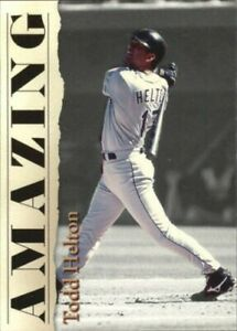 2001 Royal Baseball Rookies Futures Inserts - Vous Choisissez - Buy 10 + cards