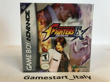 THE KING OF FIGHTERS EX NEO BLOOD - GAME BOY ADVANCE GBA - NEW SEALED NTSC RARE