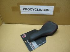 Bontrager Rhythm Pro Cycling All Mountain MTB Saddle Stainless Rails 131mm New