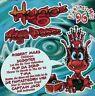 Hugo's Megadance Frühling '96 Robert Miles, Scooter, Flip Da Scrip, T-M.. [2 CD]