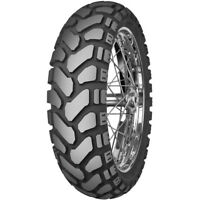 Mitas MX E-07+ 130/80-17 Adventure Off Road Motocross Enduro Rear Tyre