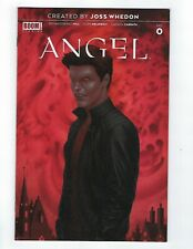 Angel # 0 Variant 1 Per Store Cover NM Boom! Studios