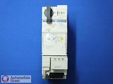 Schneider Electric LUB12 + LUCC05BL + LULC031 Motor Controler 0.55KW MODBUS