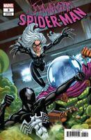 Symbiote Spider-Man #3 Ron Lim Variant Marvel comic 1st Print 2019 NM