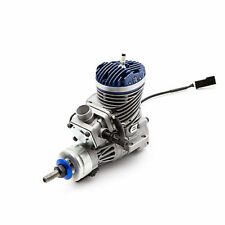 Evolution Engines 10GX 10cc Gas Engine with Pumped Carburetor, EVOE10GX2