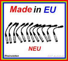 Zündkabelsatz MERCEDES C CLK E S SL SLK M G VIANO VITO 6 Zylinder EU Qualität