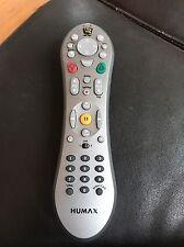 HUMAX TIVO STANDALONE DVR REMOTE - ORIGINAL