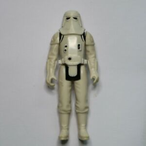 Star Wars - Hoth Battle Gear Stormtrooper (1980) - ESB - Kenner - Hong Kong