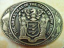 Tony Lama Great State Of New Jersey Liberty Prosperity 1776 Regular Edition