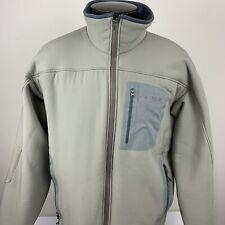 Arc'Teryx Jacket Fleece Cost Men's XL Canada Ski Soft Shell Mountain Polartec