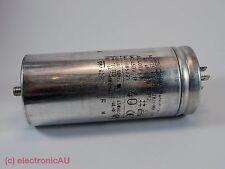40uF Run CapacitorICAR P2 Metal/Aluminium 400/450/500V motor air pump fan