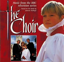 The Choir - Music from the BBC Television Series (CD)