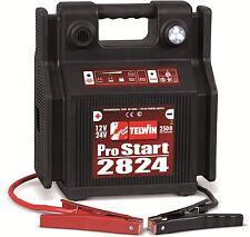 Avviatore portatile Telwin Pro Start 2824 12-24v