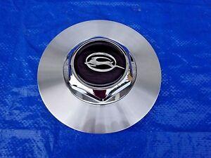 "94 95 96 Chevy Impala SS 17"" 5 SPOKE WHEEL Hub  CENTER CAPS CAP (1)"