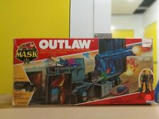 M.a.s.k. kenner OUTLAW U.S. BOX