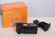 Pentax K 3 e K 3 II Battery Grip Neewer