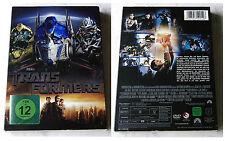 Transformers .. DVD im Schuber