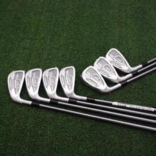 TaylorMade Golf PSi Irons 4-PW - LEFT HAND - Kuro Kage 80i Graphite Regular NEW