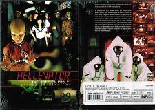 Hellevator Bottled Fools New DVD From Tokyo Shock Asian Cinema Horror L Fujisaki