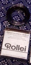 Bague Rollei M42