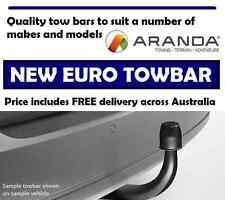 EURO TOWBAR Mercedes GL Wagon X164 X166 (2004-2016) 3500/135kg